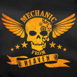 Mechanic From Heaven - Duffel Bag
