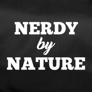 Nerdy by Nature - Duffel Bag