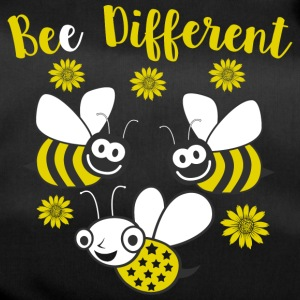 Bee Different - Sporttasche