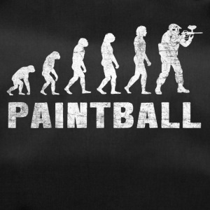 Evolution Paintball 2.0 - Paintball T-shirt - Borsa sportiva