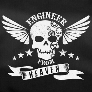 Engineer from Heaven - Duffel Bag