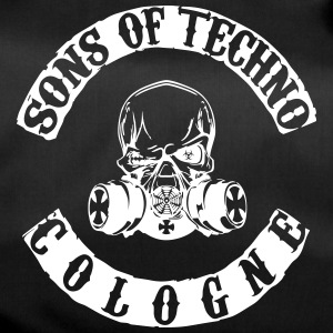 Sons of Techno - Sporttas