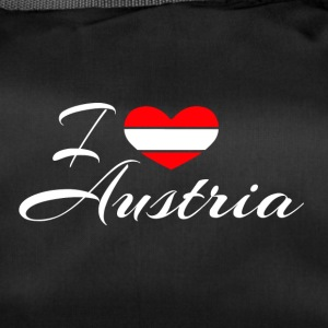Love Austria - Duffel Bag