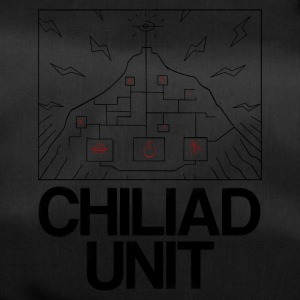 Chiliad Unit - Sportväska