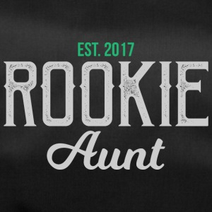 New Aunt rookie auntie gift - auntie - Duffel Bag