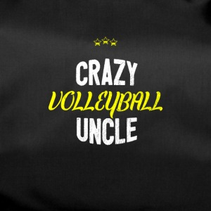 Distressed - FOU UNCLE VOLLEY-BALL - Sac de sport