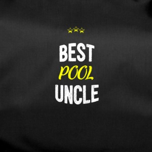 Distressed - BEST UNCLE POOL - Sac de sport