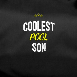 Distressed - COOLEST SON POOL - Sac de sport