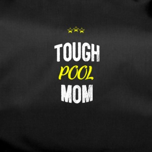 Distressed - TOUGH POOL MOM - Sporttasche