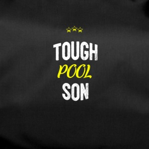 SON POOL TOUGH - affligé - Sac de sport