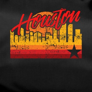 Houston Baseball Throwback Astro Stripe - Sportsbag