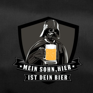 Darth Beer Design - Sporttasche
