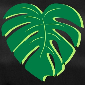 Monstera - Sportväska