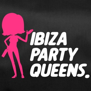 Ibiza Party Queens - Sporttas