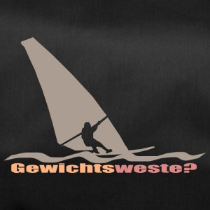 Speed Windsurfing - Sporttasche