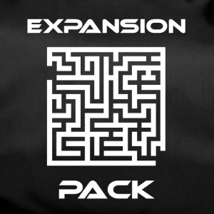 Expansion Pack - Gift - Duffel Bag