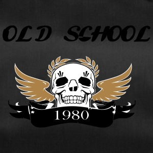 old school1980 - Sporttasche