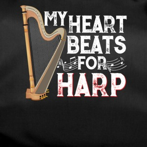 Harp Music Design - Duffel Bag