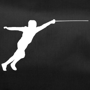 Jumping Fencer - Sportstaske