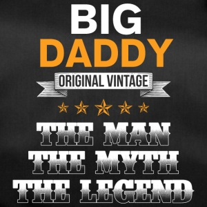 Big Daddy - Original Vintage - Sporttasche