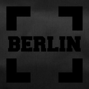 Berlin in Case - Duffel Bag