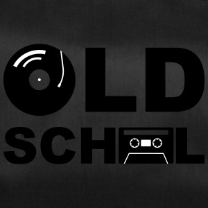 Old School - Sportstaske