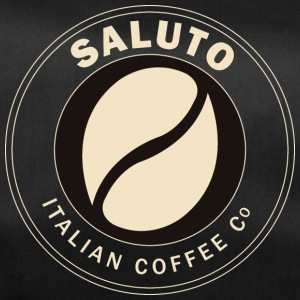 Saluto Coffee Edinburgh - Duffel Bag