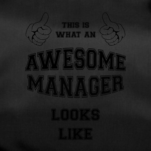 AWESOME MANAGER - Sportsbag