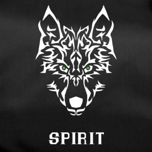Wolf Spirit. * Best-seller* - Sac de sport