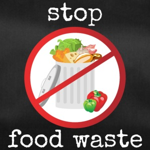 Stop food waste - Duffel Bag