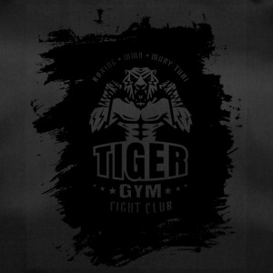 Tiger Gym - Sporttas