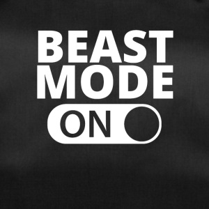 MODE ON Beast bodybuilding - Duffel Bag