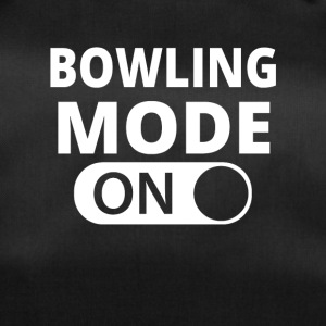 MODE ON BOWLING - Sporttas