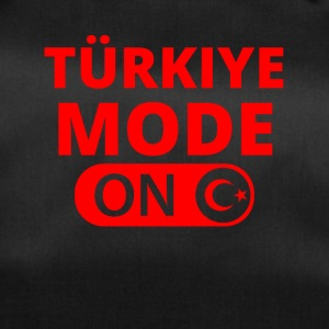 MODE ON Türkiye Turkije Ataturk - Sporttas