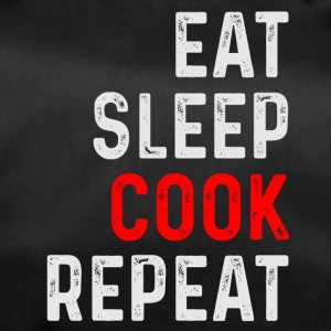 COOK REPEAT - Sportstaske