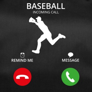 Call Mobile Call baseball - Duffel Bag