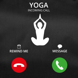 Ring Mobile Call yoga - Sportsbag