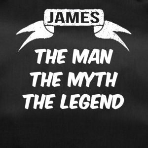 james de man de mythe de legende - Sporttas