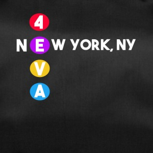 NEW YORK T-shirt Subway New York gift - Duffel Bag