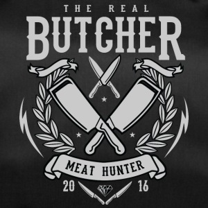 Real Butcher - Sportsbag