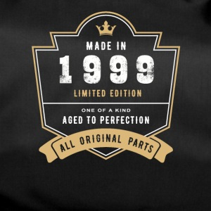 Made In 1999 Limited Edition All Original Parts - Duffel Bag