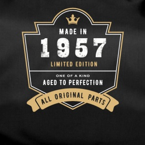 Made In 1957 Limited Edition All Original Parts - Duffel Bag