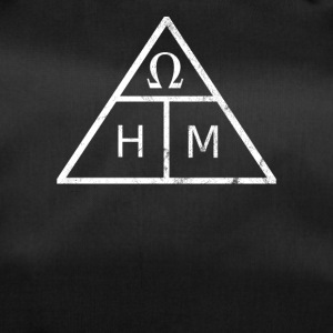 The Ohm's law in a triangle - Duffel Bag