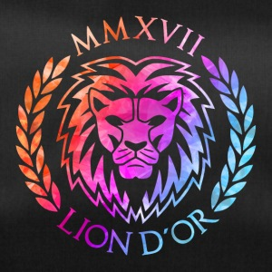 LION D'OR Logo - Sportväska