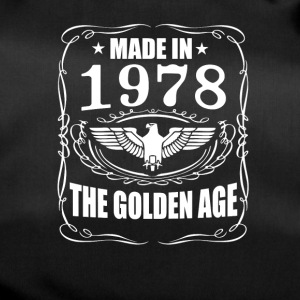 1978 - The golden Age - Duffel Bag
