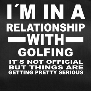 Relationship with GOLFING - Duffel Bag