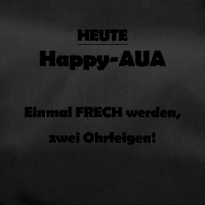 Happy Aua - Sporttasche