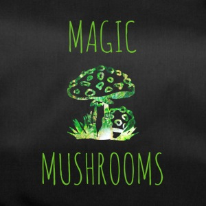 Magic mushrooms Magic mushrooms Fly mushrooms - Duffel Bag