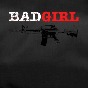 badgirl rifle - Sporttasche