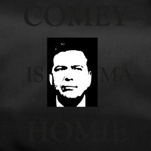 Comey Is Ma ... - Duffel Bag